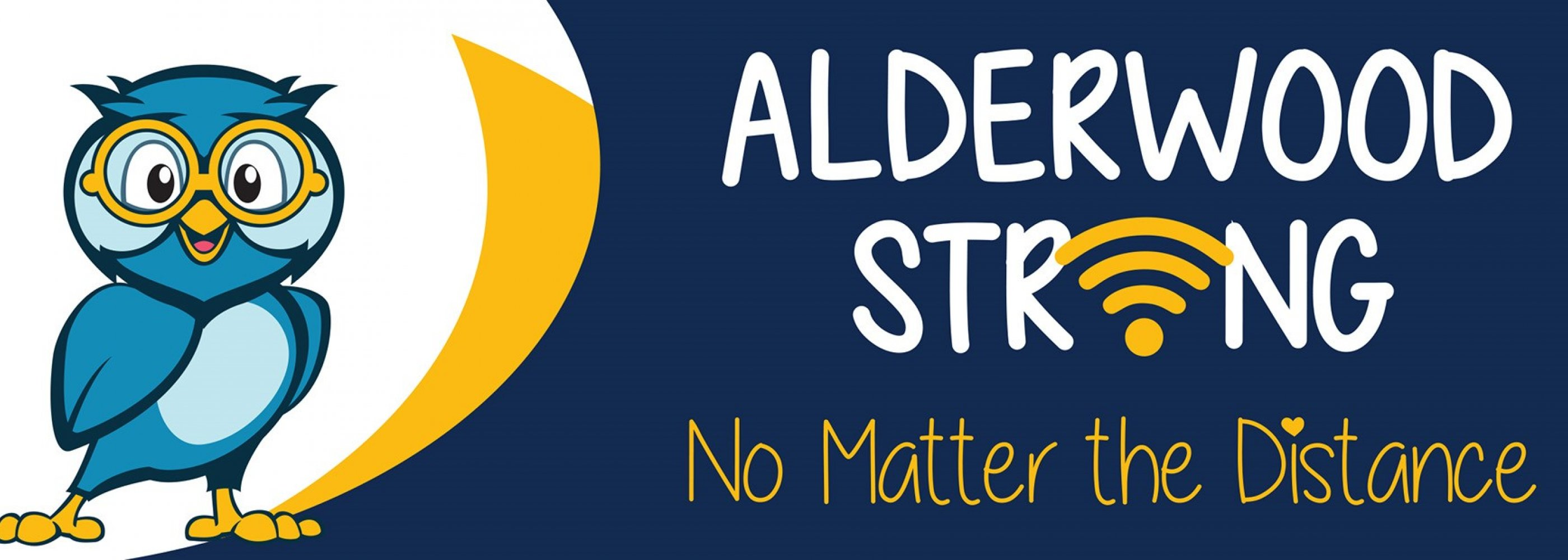 Alderwood Strong Owl Graphic
