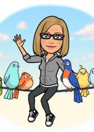 Mrs. Landon